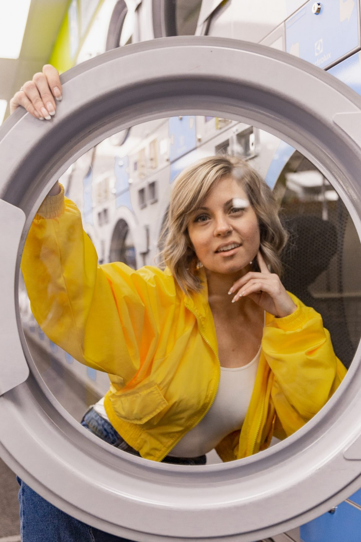 10 Common Washing Machine Problems and Solutions
